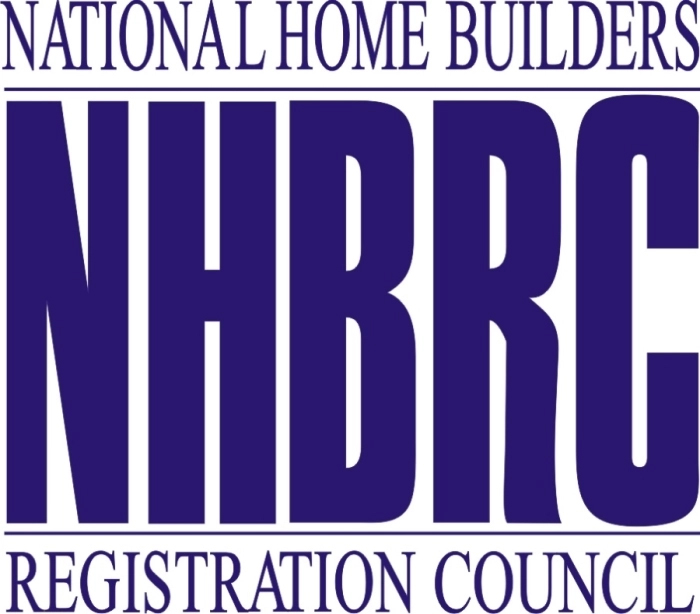 we are nhbrc registered